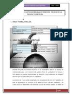 PROYECTO DE RESIDUOS SÓLIDOS PARA PIURA