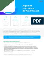Anexo 1 Vantagens Amil Dental
