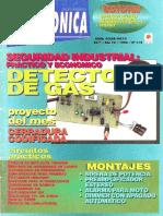 Saber Electrónica 112 Ed. Argentina