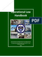 37398119 Operational Law Handbook 2010