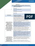 Guía No.2 Propuesta de solución al problema ético en el ámbito organizacional