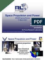 9. Birkan - Space Propulsion and Power
