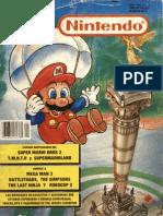 Club Nintendo 1-1