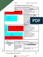Série d'exercices revision - TIC - resumé - Bac Informatique (2018-2019) Mr Helali Miloud