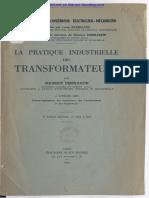 transformateur HTA