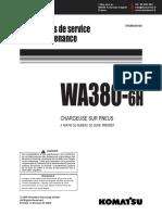 Dumarent-manUSM OM FR WA380-6H60051