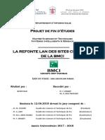 La Refonte LAN Des Sites Centr - Badr BAYED_4993