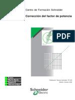PT-075-2000 Corrección Del Factor de Potencia