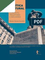Política cultural - conceito, trajetória e reflexões