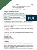 Guía de Clase 9 Regresión Lineal Como Promedio