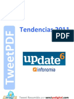TweetPDF - Tendencias 2011