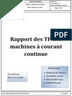 rapport de tp 2