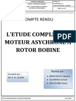 preparation moteur asyn