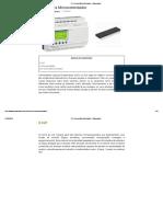 CLP versus Microcontrolador - Embarcados