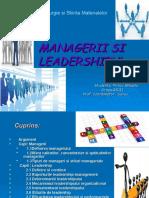 manageriisileadershipulfrincumihaela-100512180152-phpapp01