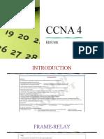 CCNA 4