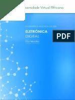 CSI 2301 ELETRÓNICA Digital