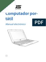 Manual Asus 0816 Pg8244 A