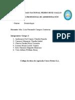CAP 1-CODIGO DE ETICA