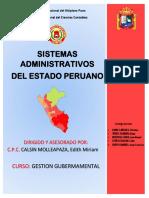 8casos de Sistemas Administrativos