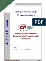 AutoCAD-2000i