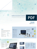 Keeler Accutome Connect Brochure