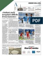 Corriere Della Sera Roma 03 Maggio 2021