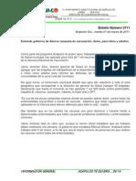 Boletín_Número_2711_campaña de Vacunacion