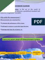 -ali-hadi Measurement system