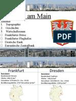 Frankfurt Vortrag