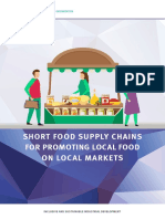 Short Food Supply Chains