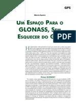 CLONASS E GPS
