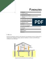 Fundacoes