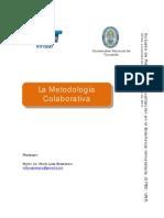 La metodología colaborativa