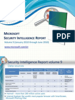 Microsoft_Security_Intelligence_Report_v9 - South Africa
