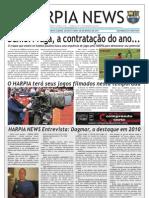 HARPIA NEWS 02_2011