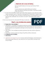 Les stratégies des organisation _ Explication de la roue de Deming