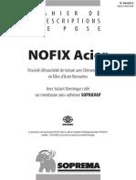 Cpp + Etn Nofix Acier