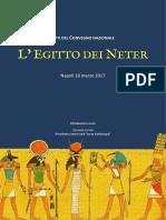 AA.VV. - L_Egitto dei Neter - Atti del Convegno Nazionale