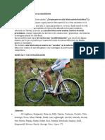 Marcas de Bicicletas y Sus Nacionalidades