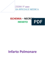 INFARTO POLMONARE