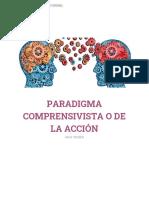 Paradigma comprensivista