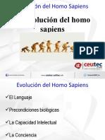 2. La Evolución del HomoSapiens.ppt(1)