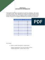 PRACTICA _ 8.  COEFICIENTE DE DETERMINACIÓN (1)