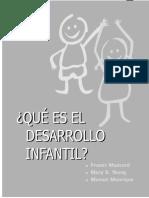 1.4. AC12. Que Es El Desarrollo Infantil Temprano
