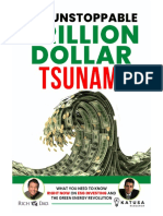 The Unstoppable Trillion Dollar Tsunami