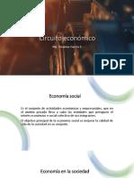 Circuito_economico y Ecomia Social