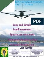 Canada Brochure NF