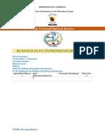 BP Entrepreneurs Et VPC Vide (1)