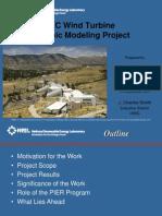 10 Wind Generator Modeling